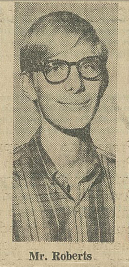 From the Salt Lake Tribune 1966